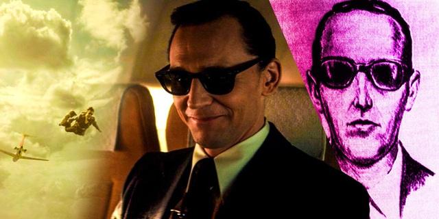 Hóa ra Loki chính là D.B. Cooper, tên không tặc bốc hơi giữa không trung khiến FBI đau đầu suốt nhiều thập kỷ qua - Ảnh 4.