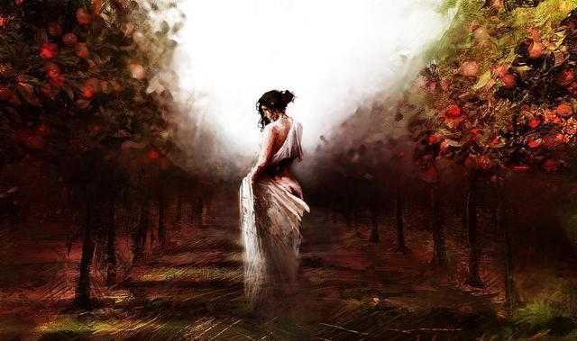 Top 10 nữ thần trong game khiến bạn tin vào tình yêu đích thực (P.2) - Ảnh 2.