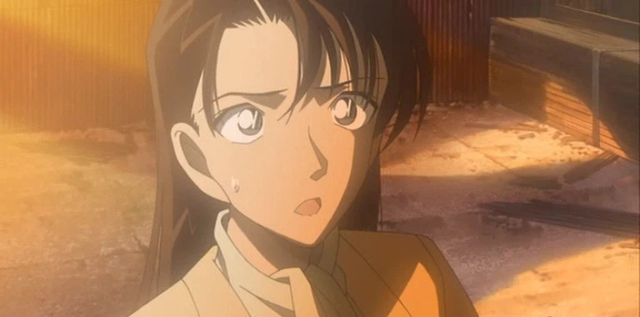 Nếu chị gái của mình không chết thì liệu Haibara có mến Conan hay sẽ giết cậu vì Tổ Chức Áo Đen? - Ảnh 2.