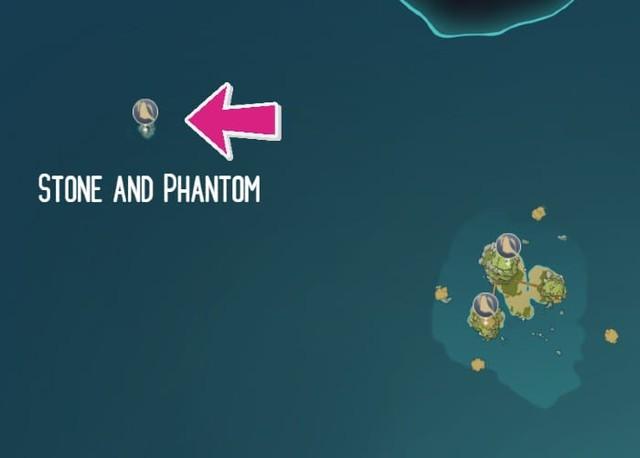 Genshin Impact Âm Thanh Vang Vọng: Vị trí chi tiết của ốc biển mà người chơi có thể thu thập - Ảnh 7.