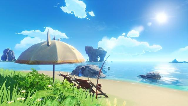 Genshin Impact Âm Thanh Vang Vọng: Vị trí chi tiết của ốc biển mà người chơi có thể thu thập - Ảnh 2.