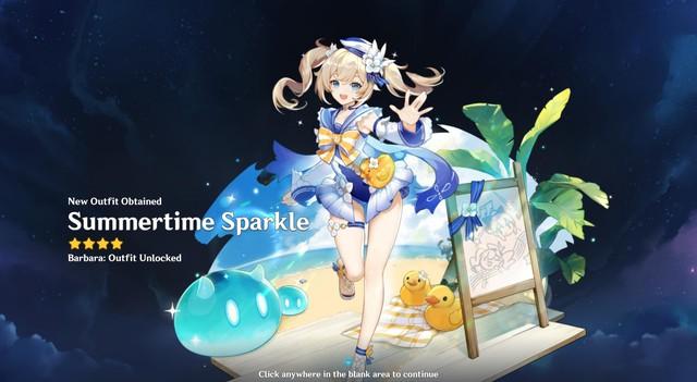 Genshin Impact Âm Thanh Vang Vọng: Vị trí chi tiết của ốc biển mà người chơi có thể thu thập - Ảnh 1.