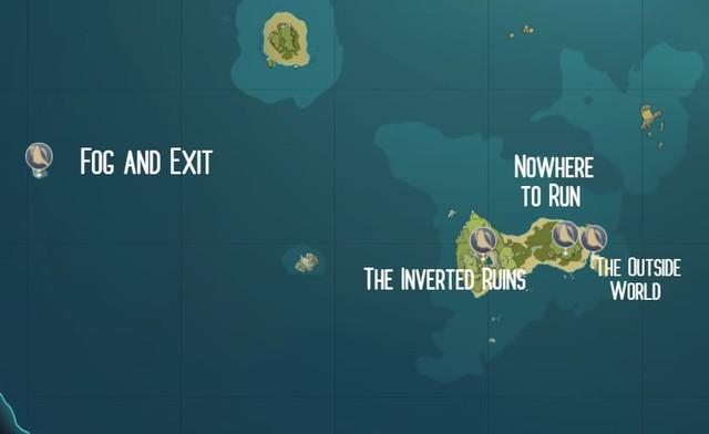 Genshin Impact Âm Thanh Vang Vọng: Vị trí chi tiết của ốc biển mà người chơi có thể thu thập - Ảnh 4.