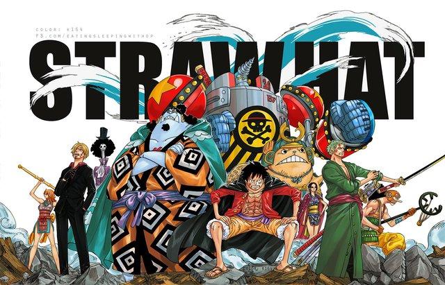 Top 5 khoảnh khắc nổi da gà của arc Wano mà fan One Piece mong chờ được thấy phần chuyển thể anime - Ảnh 2.