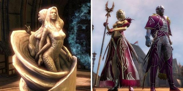 Top 10 nữ thần trong game khiến bạn tin vào tình yêu đích thực (P.2) - Ảnh 1.