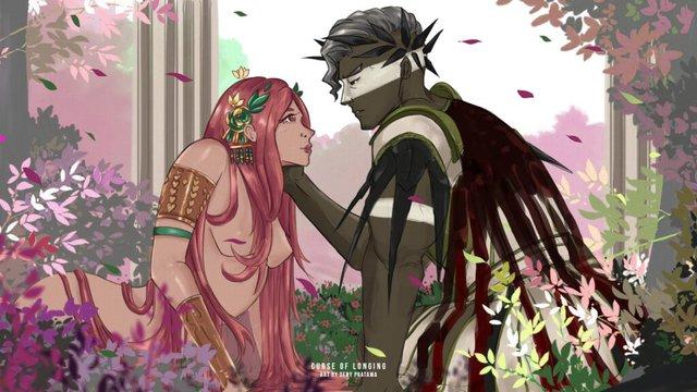 Top 10 nữ thần trong game khiến bạn tin vào tình yêu đích thực (P.2) - Ảnh 5.