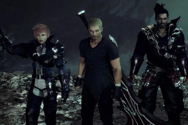 Trailer của Final Fantasy mới bị game thủ dìm hàng vì một từ: Chaos - Ảnh 1.