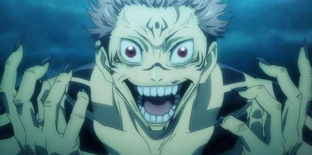 Top 10 khoảnh khắc mà Sukuna ấn tượng với nhân vật khác trong anime Jujutsu Kaisen - Ảnh 1.