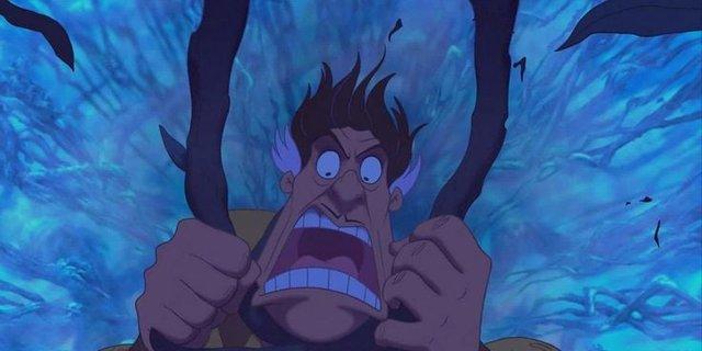 Nhìn kết cục bi thảm của dàn phản diện, hóa ra phim hoạt hình Disney cũng rất đen tối đấy chứ! - Ảnh 3.