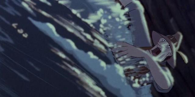 Nhìn kết cục bi thảm của dàn phản diện, hóa ra phim hoạt hình Disney cũng rất đen tối đấy chứ! - Ảnh 6.