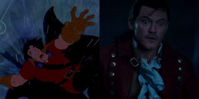 Nhìn kết cục bi thảm của dàn phản diện, hóa ra phim hoạt hình Disney cũng rất đen tối đấy chứ! - Ảnh 7.