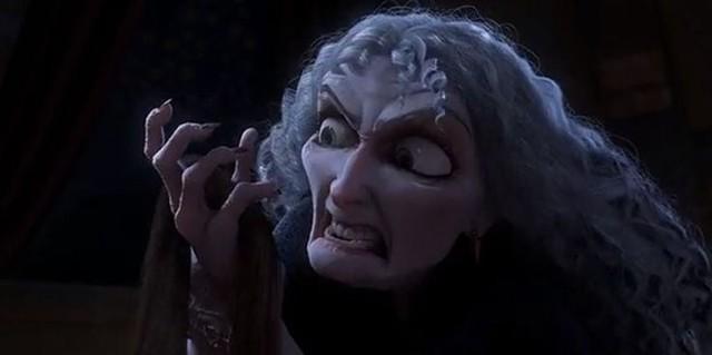 Nhìn kết cục bi thảm của dàn phản diện, hóa ra phim hoạt hình Disney cũng rất đen tối đấy chứ! - Ảnh 9.