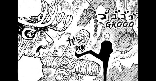 Dự đoán One Piece 1017: Diễn biến cuộc chiến của 2 cha con Kaido và năng lực trái ác quỷ của Yamato sẽ được tiết lộ? - Ảnh 2.