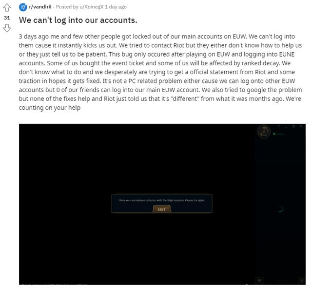 Chẳng hề toxic nhưng vẫn bị Riot không cho vào LMHT, game thủ bị giáng hạng một cách tức tưởi - Ảnh 4.