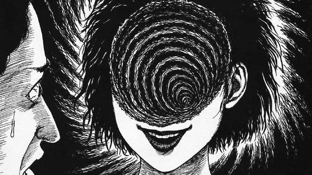 Truyện tranh kinh dị Uzumaki của Junji Ito sẽ lên sóng phiên bản Anime vào năm 2022 - Ảnh 1.