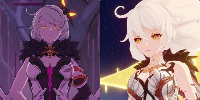 Genshin Impact đang dần cạn ý tưởng cho các nhân vật độc đáo mới lạ? - Ảnh 5.