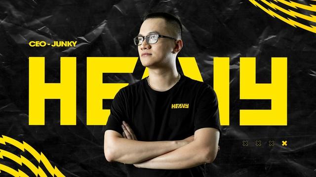 Founder Phan Hà Anh - Những bí mật chưa từng tiết lộ về HEAVY và câu chuyện lần đầu kể về AS Mobile - Ảnh 2.