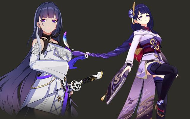 Genshin Impact đang dần cạn ý tưởng cho các nhân vật độc đáo mới lạ? - Ảnh 6.