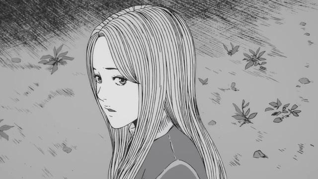 Truyện tranh kinh dị Uzumaki của Junji Ito sẽ lên sóng phiên bản Anime vào năm 2022 - Ảnh 2.