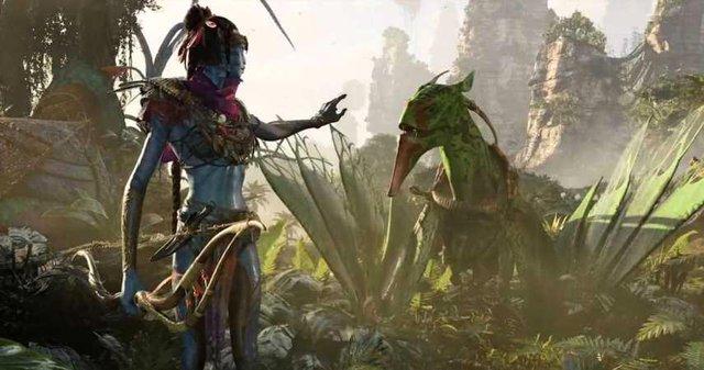 Ubisoft bất ngờ ra mắt tựa game ăn theo bom tấn Avatar đình đám, sẽ ra mắt vào năm 2022 - Ảnh 1.