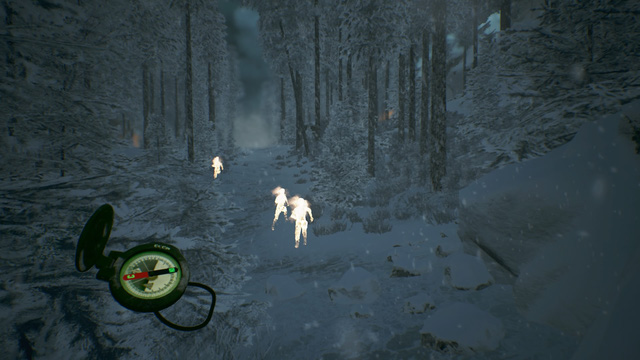 Những tựa game ra đời dựa trên các câu chuyện kinh dị đầy ám ảnh trong cuộc sống, sợ tới mức phải giới hạn người chơi (p1) - Ảnh 1.