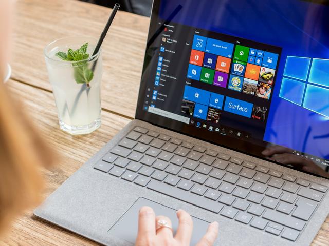 """Microsoft chính thức khai tử Windows 10, ngày """"đóng hòm"""" đã được chọn - Ảnh 1."""