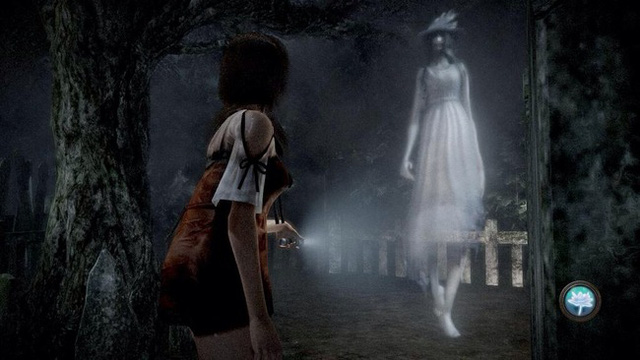 Những tựa game ra đời dựa trên các câu chuyện kinh dị đầy ám ảnh trong cuộc sống, sợ tới mức phải giới hạn người chơi (p1) - Ảnh 2.