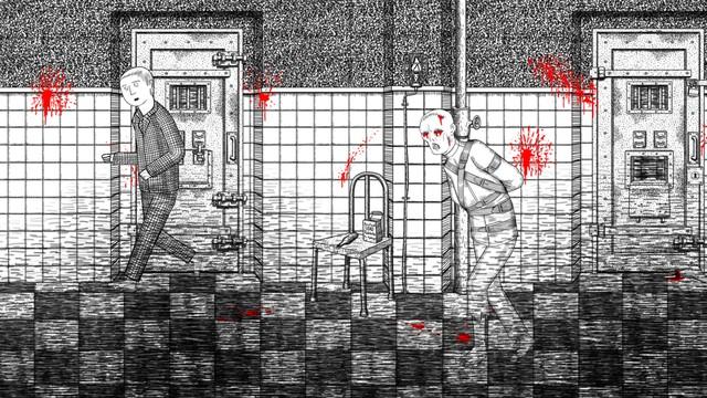 Những tựa game ra đời dựa trên các câu chuyện kinh dị đầy ám ảnh trong cuộc sống, sợ tới mức phải giới hạn người chơi (p1) - Ảnh 3.