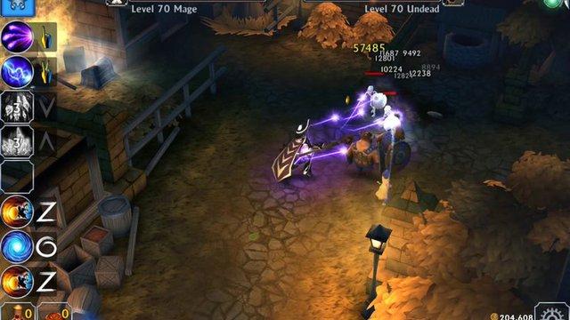 """Top game """"kinh điển"""" hay nhất trên Mobile, có một phần Final Fantasy huyền thoại - Ảnh 4."""