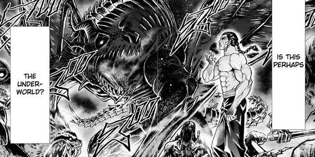 Top 8 bộ truyện isekai có nội dung khó đỡ làm mưa làm gió năm 2021 (P.1) - Ảnh 2.