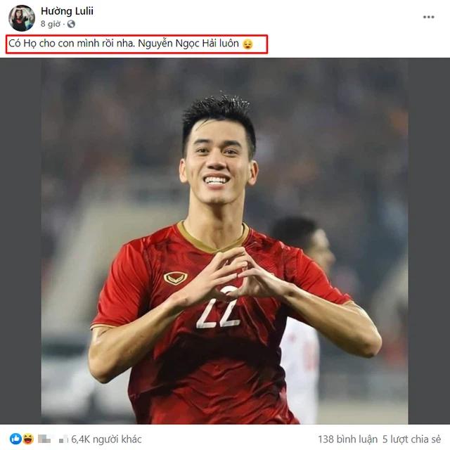 """Tuyển nhà chính thức đoạt vé dự vòng loại thứ 3 World Cup 2022, loạt hot girl làng game có hành động """"ăn mừng"""" độc đáo - Ảnh 2."""