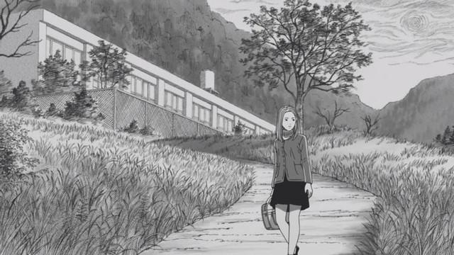 Truyện tranh kinh dị Uzumaki của Junji Ito sẽ lên sóng phiên bản Anime vào năm 2022 - Ảnh 3.