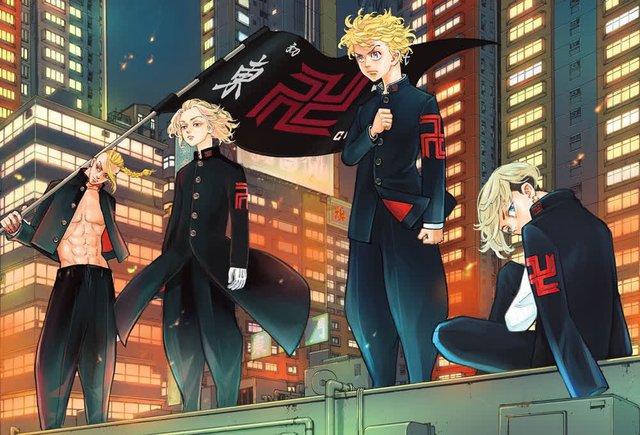 Điểm mặt 4 manga bán chạy nhất nửa đầu năm 2021 tại Nhật Bản hưởng lợi từ phần chuyển thể anime xuất sắc - Ảnh 3.