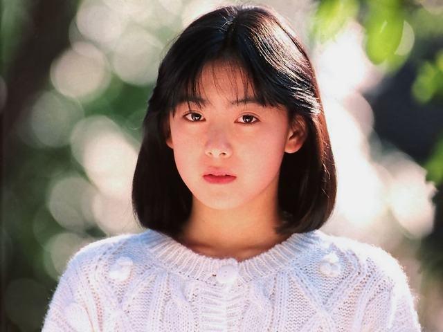 Nhìn những gương mặt tuyệt sắc này thì ai còn dám nói điện ảnh Nhật thiếu bóng dáng mỹ nhân? - Ảnh 7.