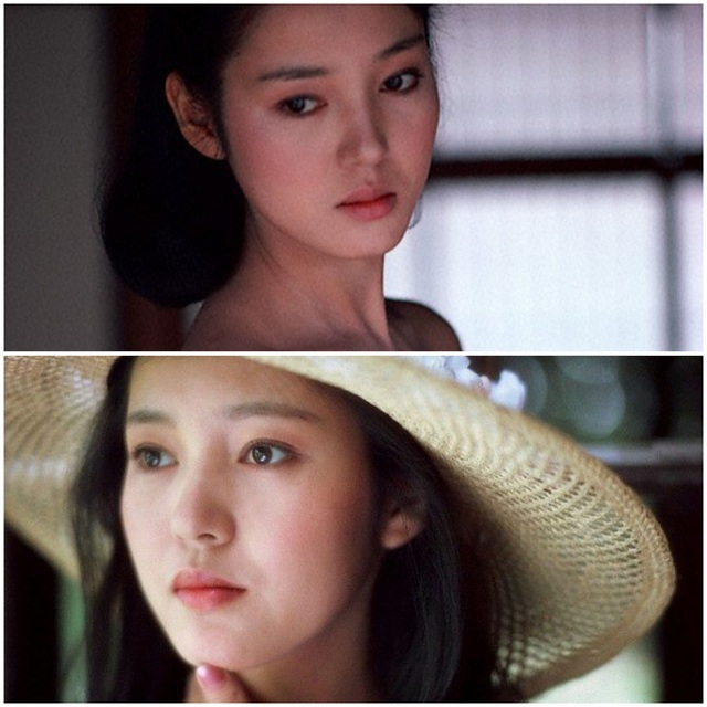 Nhìn những gương mặt tuyệt sắc này thì ai còn dám nói điện ảnh Nhật thiếu bóng dáng mỹ nhân? - Ảnh 8.
