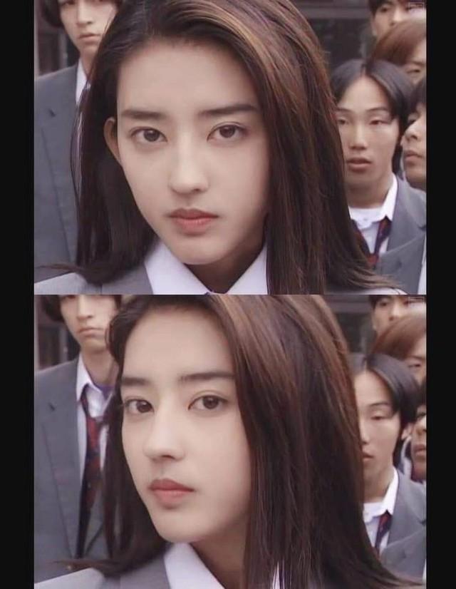 Nhìn những gương mặt tuyệt sắc này thì ai còn dám nói điện ảnh Nhật thiếu bóng dáng mỹ nhân? - Ảnh 14.