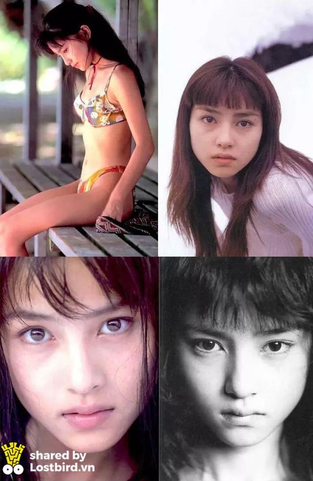 Nhìn những gương mặt tuyệt sắc này thì ai còn dám nói điện ảnh Nhật thiếu bóng dáng mỹ nhân? - Ảnh 15.