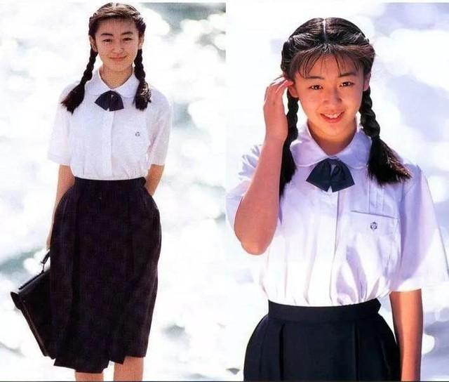 Nhìn những gương mặt tuyệt sắc này thì ai còn dám nói điện ảnh Nhật thiếu bóng dáng mỹ nhân? - Ảnh 16.