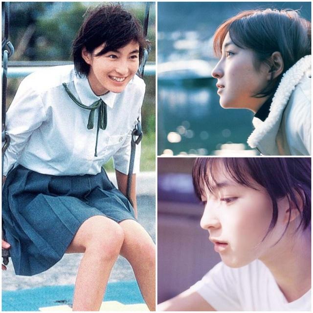 Nhìn những gương mặt tuyệt sắc này thì ai còn dám nói điện ảnh Nhật thiếu bóng dáng mỹ nhân? - Ảnh 17.