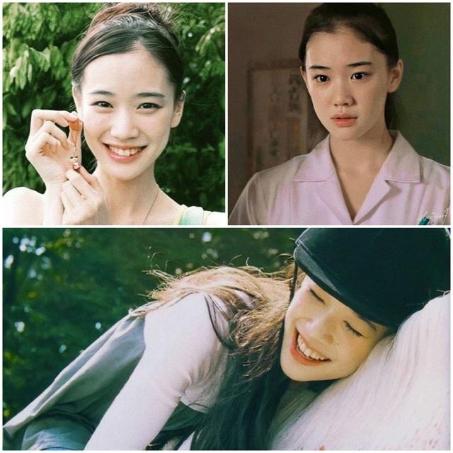 Nhìn những gương mặt tuyệt sắc này thì ai còn dám nói điện ảnh Nhật thiếu bóng dáng mỹ nhân? - Ảnh 18.