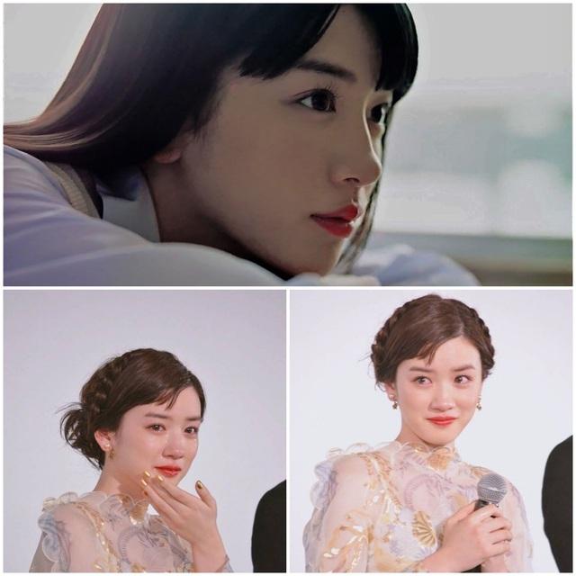 Nhìn những gương mặt tuyệt sắc này thì ai còn dám nói điện ảnh Nhật thiếu bóng dáng mỹ nhân? - Ảnh 24.