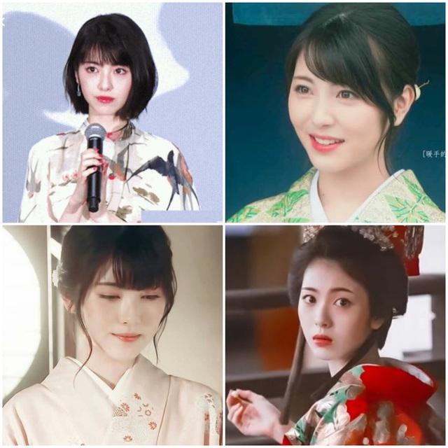 Nhìn những gương mặt tuyệt sắc này thì ai còn dám nói điện ảnh Nhật thiếu bóng dáng mỹ nhân? - Ảnh 25.