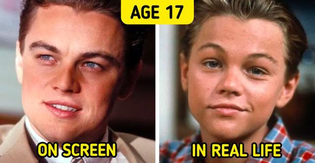 Khi biết được tuổi thật của những diễn viên này so với vai diễn trên phim, bạn sẽ ngạc nhiên đấy! - Ảnh 1.