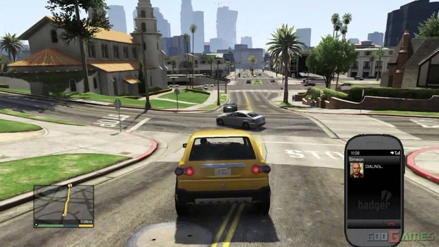 2 versions of GTA Online are about to be