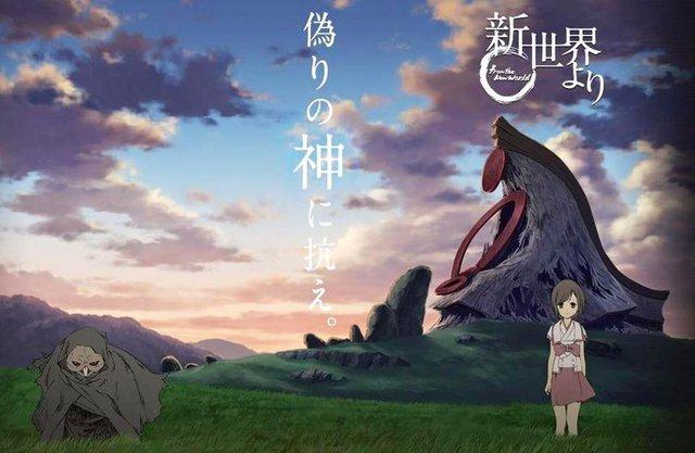 Top 8 anime lấy bối cảnh ngày tận thế, xem đi để thấy cuộc sống này thật đáng quý - Ảnh 2.