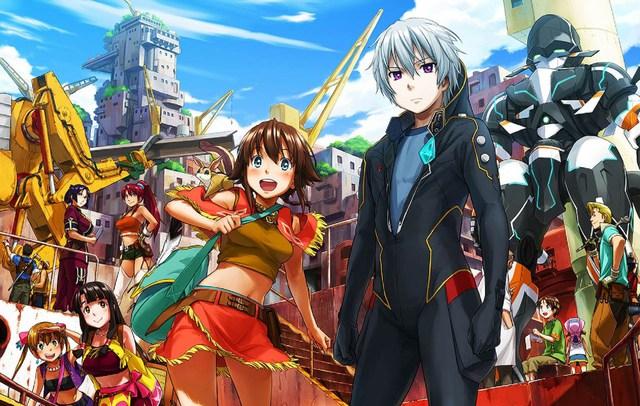 Top 8 anime lấy bối cảnh ngày tận thế, xem đi để thấy cuộc sống này thật đáng quý - Ảnh 5.