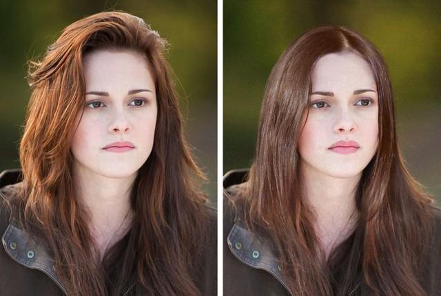 Nếu theo đúng nguyên tác truyện, các nhân vật Twilight trông sẽ như thế nào trong phim? - Ảnh 1.