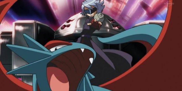 Top 10 phản diện đáng nhớ trong phim hoạt hình Pokémon (P.1) - Ảnh 1.