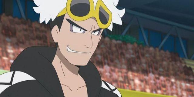 Top 10 phản diện đáng nhớ trong phim hoạt hình Pokémon (P.1) - Ảnh 2.