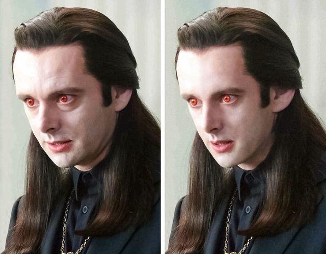 Nếu theo đúng nguyên tác truyện, các nhân vật Twilight trông sẽ như thế nào trong phim? - Ảnh 11.